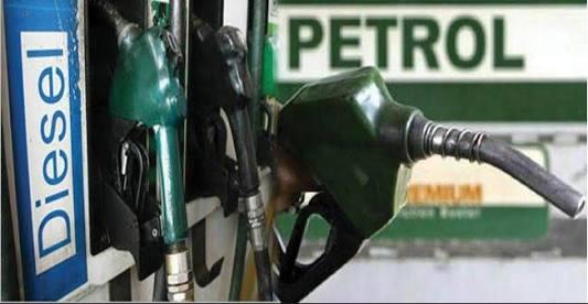 दिल्ली में डीजल की कीमतों ने तोड़ डाले महंगाई के सारे पिछले रिकॉर्ड पेट्रोल के दाम में भी बढ़ोतरी ।