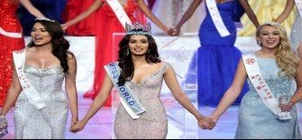 मानुषी छिल्लर ने दिलाया 17 साल बाद भारत को मिस वर्ल्ड का खिताब !