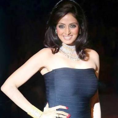 चांदनी की जुदाई से बॉलीवूड में सदमा ! नहीं रहीं बॉलीवूड की शेरनी 'श्रीदेवी' । —- रवि निगम