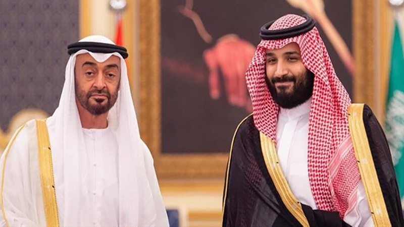 ईरान के साथ टकराव से सऊदी व इमारात क्यों घबराए हुए हैं ?