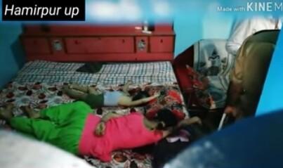 हमीरपुर पुलिस ने चन्द घण्टों में ही पाँच लोगो की हत्या का किया खुलासा !!
