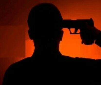 एक कार में 2 लाश मिलने से फैली सनसनी, कनपट्टी पर गोली मारकर की हत्या ।