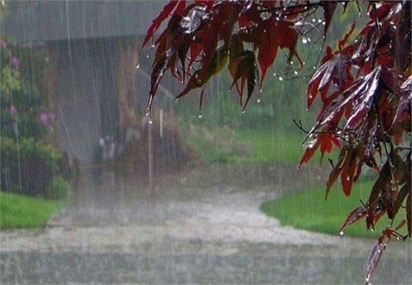 राजस्थान के 13 जिलों में दो दिन बरसात के साथ ओलावृष्टि, मौसम विभाग का अलर्ट