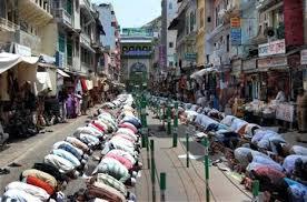 ईद पर सुरक्षा के कडे इन्तजाम : एसएसपी ने दी चेतावनी, सड़क पर जुमे की नमाज और ऊंट की कुर्बानी पर सीधे भेजूंगा जेल !!!