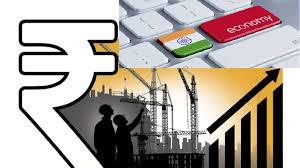 भारत की गिरती अर्थव्यवस्था, अधिकारी ही एकमत नहीं।
