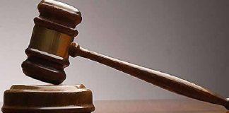 नाबालिग का अपहरण व गैंगरेप के दो दोषियों को कोर्ट ने दी  20-20 साल की सजा ,25-25 हजार का अर्थदंड।