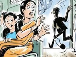 ब्रेकिंग न्यूज़ – जी आर पी पुलिस के हत्थे चढ़े ट्रेन में चोरी और चैन / पर्स झपटमारी करने वाले शातिर चोर !!