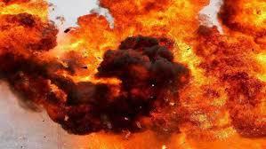 अफगानिस्तान में राष्ट्रपति अशरफ गनी की रैली में बम धमाका,धमाके में २४ की मौत ३० जख्मी।
