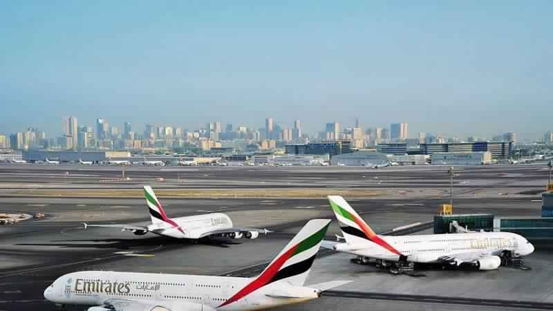 संदिग्ध ड्रोन दुबई पहुंचे, दुबाई हवाई अड्डे पर उड़ानें बंद, अब भी समय है मान जाओ