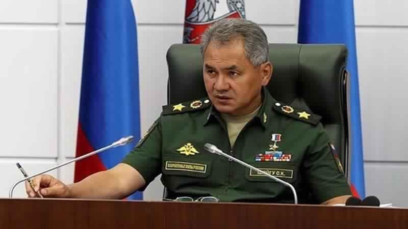 जाने – रूस ने सीरिया में कितने प्रकार के हथियारों का टेस्ट किया…