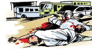 जोधपुर में बस और कैंपर की भीषण भिड़ंत, हादसे में 10 से ज्यादा लोगों की मौत।