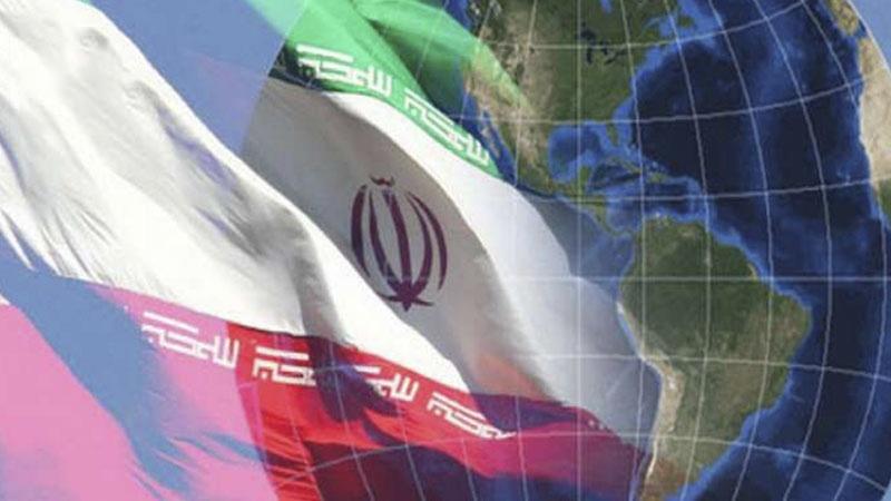अमरीका की ईरान दुश्मनी, एरो स्पेस और अंतरिक्ष विभाग पर लगाया प्रतिबंध ।