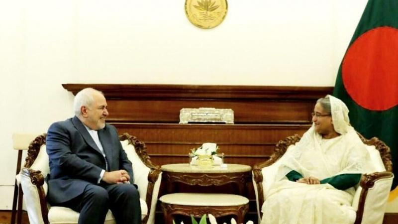 विदेशमंत्री बांग्लादेश में, महत्वपूर्ण मुद्दों पर चर्चा ।