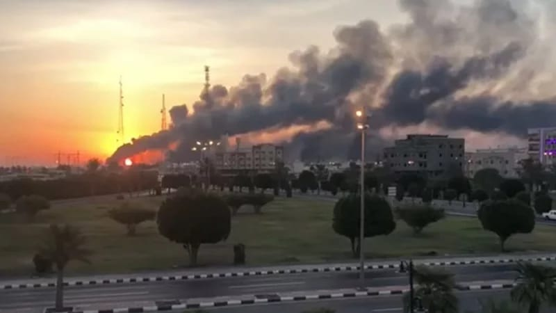 नेतेनयाहू के बयान पर भड़का मुस्लिम और अरब समाज, इराक़ की कड़ी प्रतिक्रिया, तनाव बढ़ने की आशंका।