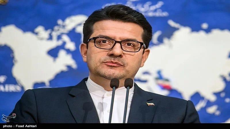 अमरीका की मैक्सिमम दबाव की नीति मैक्सिमम झूठ में बदल गयी है : ईरान