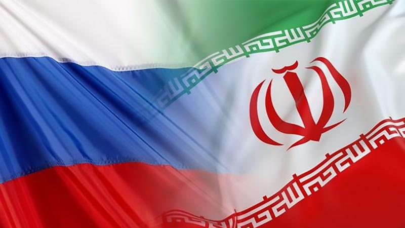 ईरान और रूस ने स्थापित किया स्विफ़्ट की वैकल्पिक प्रणाली।