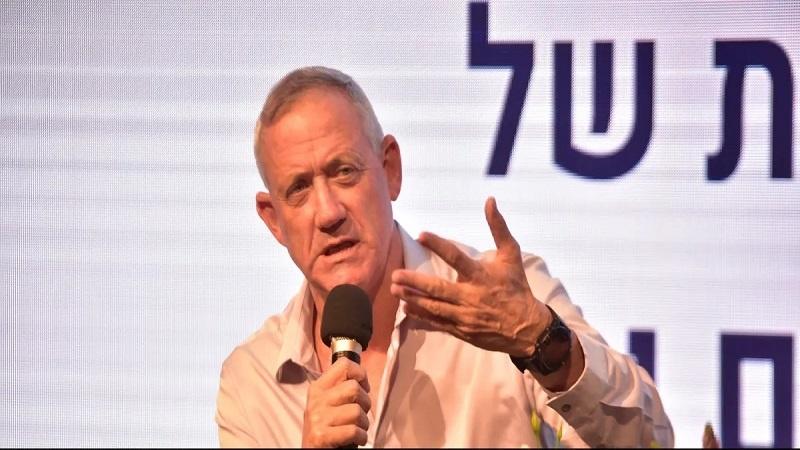इस्राईल में सरकार गठन पर रार, प्रधानमंत्री पद के कई दावेदार सामने आ गये।