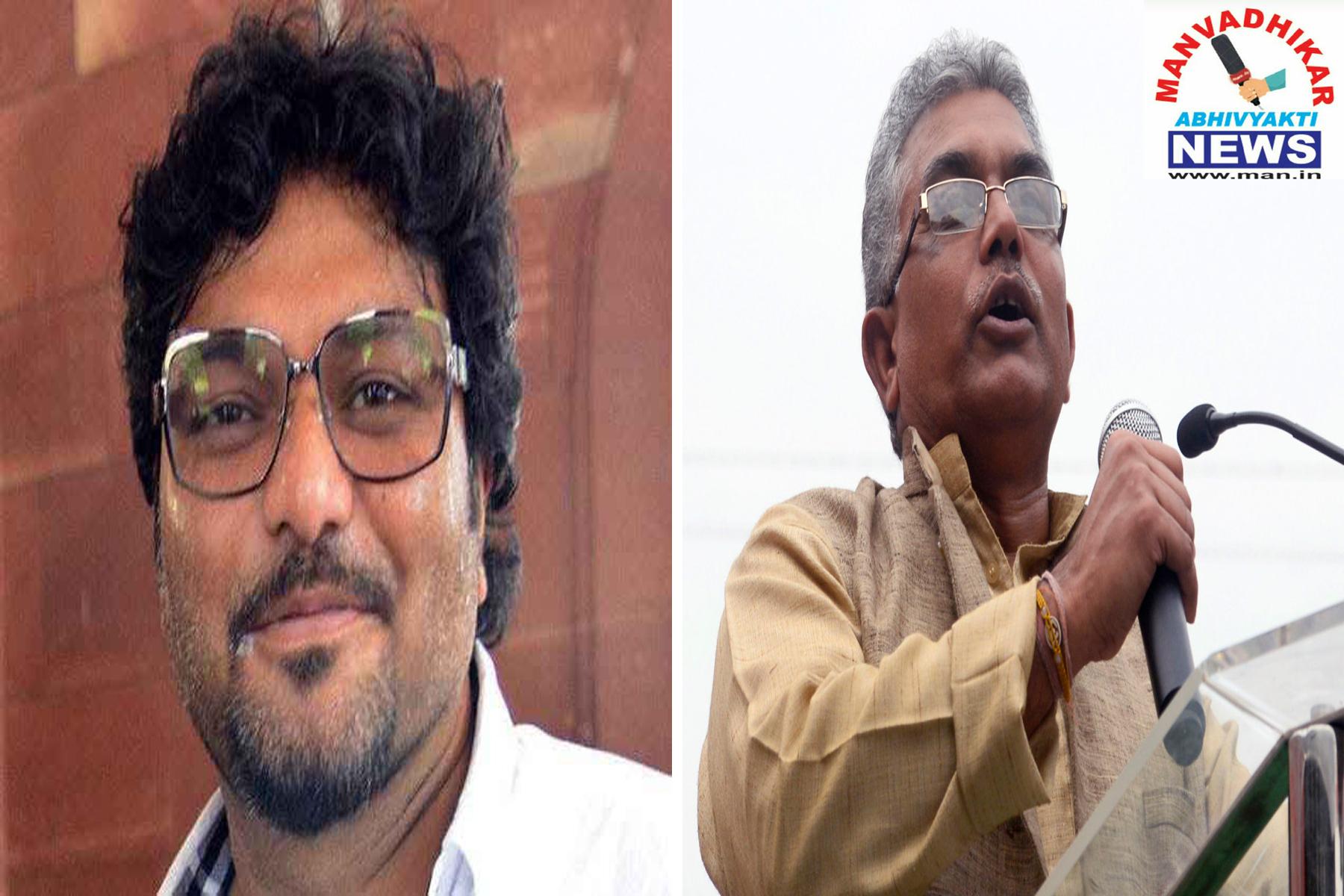 बीजेपी प्रदेश अध्यक्ष दिलीप घोष ने ममता बनर्जी पर साधा निशाना, कहा- जाधवपुर विवि में करेंगे 'सर्जिकल स्ट्राइक'