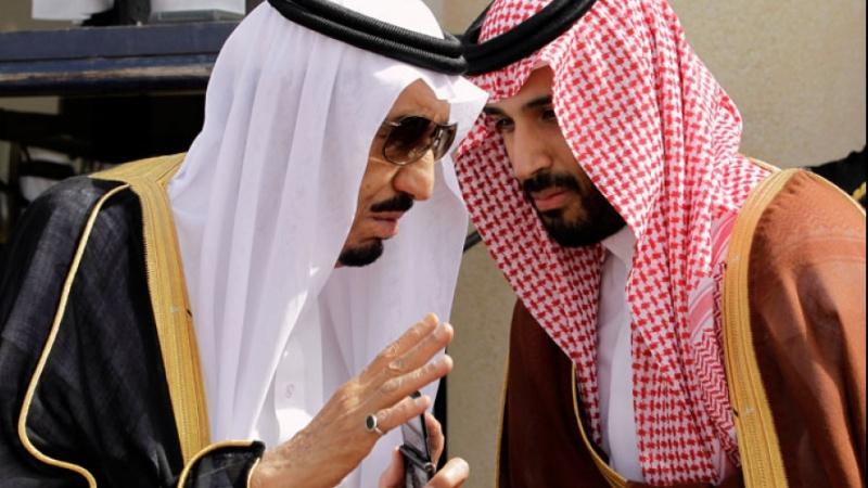 तेहरान : सऊदी अरब को अपने पाप का घड़ा दूसरों के सिर पर नहीं फोड़ना चाहिए ।