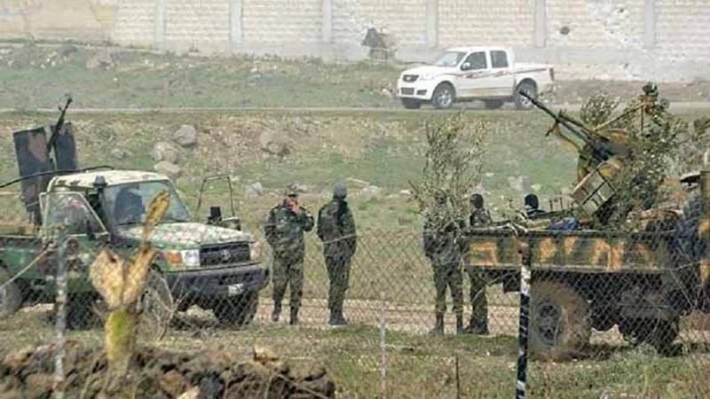 पूर्वी सीरिया में कभी भी सीरियाई सेना और तुर्क सेना के बीच छिड़ सकती है लड़ाई