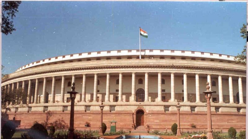 भारत में आज दो नए केन्द्र शासित क्षेत्र आए अस्तित्व में