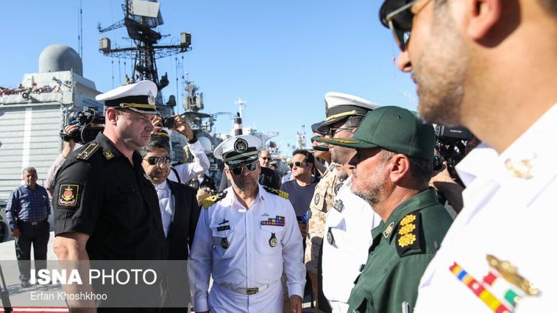 पढ़ें रायुल यौम का ज़बरदस्त संपादकीय – ईरान, रूस व चीन का संयुक्त युद्धाभ्यास… एक नया मोर्चा खुल रहा है… ? ईरान और अरब देशों की सटीक तुलना …