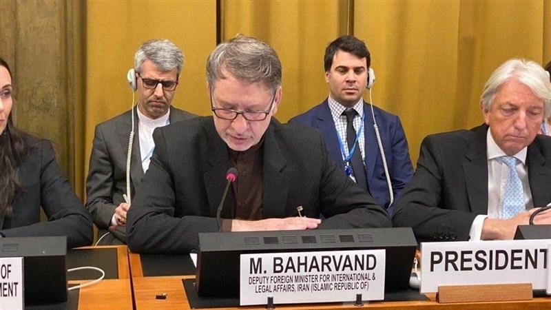 ईरान की दो टूक ! नहीं चलेगी अमरीका की मनमानी