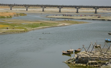 कन्नौज:  गंगा नदी में  डूबने से युवक की मौत