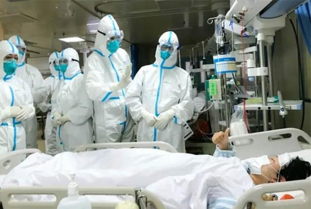 भारत में अब तक कोरोना से 86 लोगों की मौत, संक्रमितों की संख्या तीन हज़ार के हुई पार