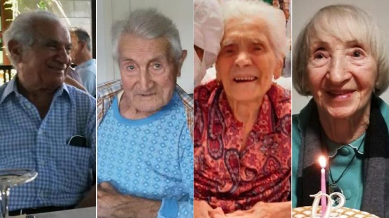 जाने – 100 साल से ज़्यादा उम्र के बुज़ुर्गों की कहानी जिन्होंने कोरोना को दी शिकस्त !