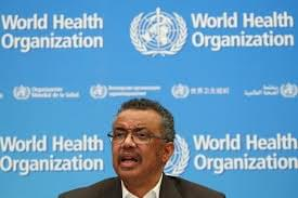 WHO का कहना भारत में कोरोना वायरस का मिलने वाला बी.1.617.2 वैरिएंट ही सबसे ज़्यादा खतरनाक