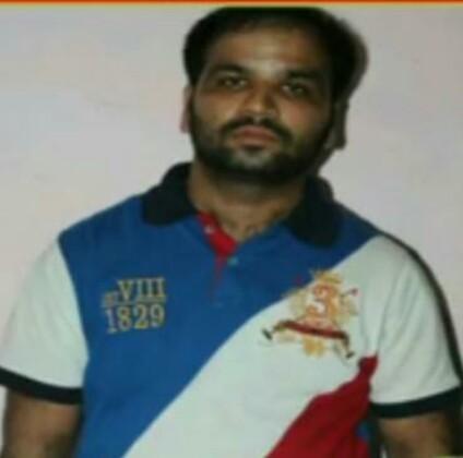 कानपुर के कुख्यात शार्प शूटर की बंदियों के साथ हुई मारपीट, गंभीर चोंट से मौत