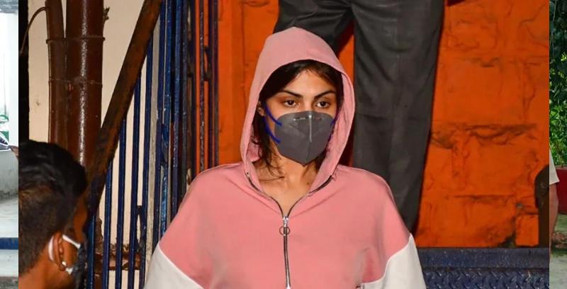 रिया ने लगाये NCB पर गम्भीर आरोप, कहा जबरन आरोप कबूल करवाया, इस बंगाली ब्राम्हण महिला की भी कोई सुध लेगा…???
