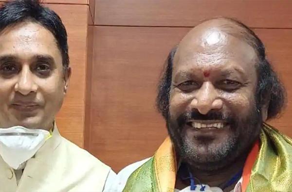 कोरोना से भाजपा नेता और राज्यसभा सांसद का निधन
