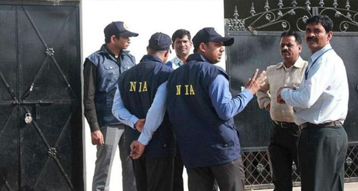 NIA ने अल कायदा से जुड़े 9 आतंकियों को किया गिरफ्तार