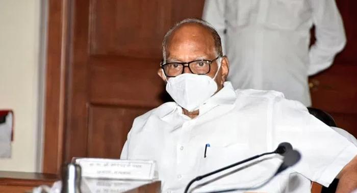एनसीपी प्रमुख शरद पवार बोले – बीएमसी ने तोडा कंगना का ऑफिस, इस मामले में राज्य सरकार का कोई रोल नहीं…