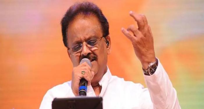 चेन्नई के अस्पताल में लोकप्रिय पार्श्व गायक एस. पी. बालासुब्रमण्यम का कोरोना से निधन