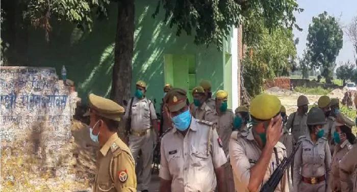 हाथरस – यूपी में दंगे भड़काने के लिए 100 करोड़ रुपये की हुई फंडिंग ? फंडिंग मॉरिशस से की गई