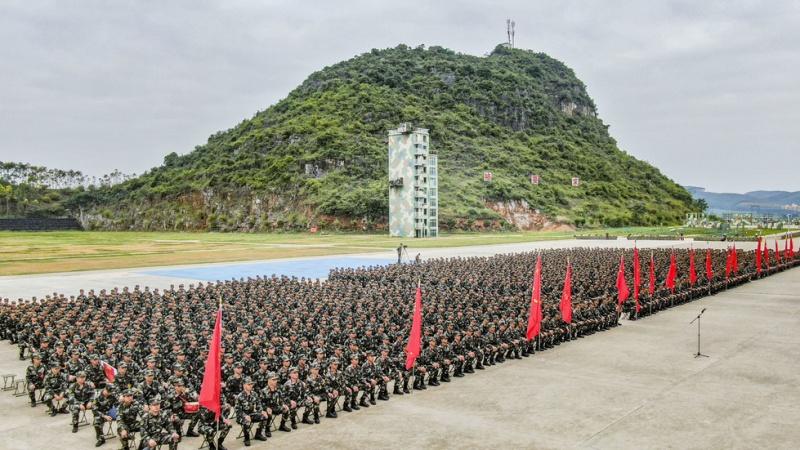 जानें – चीन क्या ताइवान पर करने जा रहा है हमला ? क्या चीन का रास्ता रोक पाएगा अमेरीका और हार से बचा सकेगा ताइवान को ?