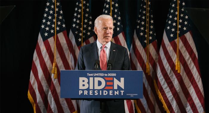 जो बाइडेन – अमेरिका को एक ऐसे राष्ट्रपति की जरूरत, जो देश के लोगों को अलग करने के बजाय उन्हें एकजुट करे