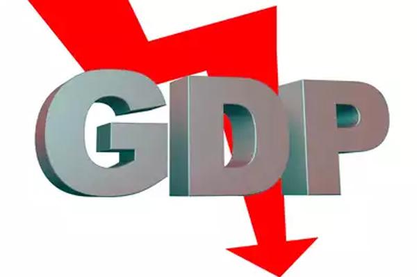 IMF की रिपोर्ट के मुताबिक भारतीय अर्थव्यवस्था को झटका, भारत से सिर्फ पाकिस्तान और नेपाल ही रहेंगे पीछे