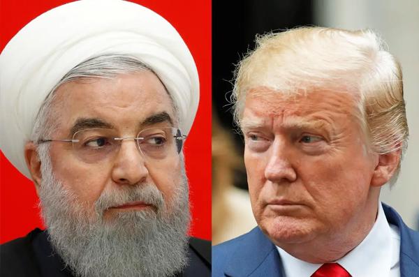 जानें – क्यों अमरीका के राष्ट्रपति डोनल्ड ट्रम्प, ईरान सामने अपने को हारा महशूस कर रहे