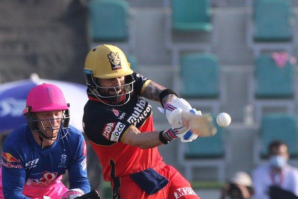 आईपीएल 13 – राजस्थान को 8 विकेट से हराकर बैंगलोर ने दर्ज की जीत