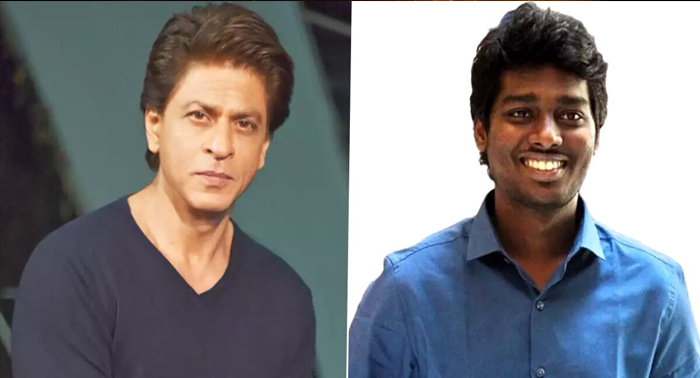 शाहरुख खान के फैंस का काफी लंबे समय टूटेगा इंतजार, जल्द ही साउथ के मशहूर डायरेक्टर के निर्देशन में डबल रोल में दिखाई देंगे