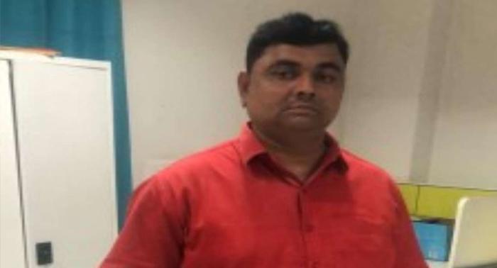 लखनऊ से धरा गया बलिया काण्ड का मुख्य आरोपी, उसने पुलिस पर मिली भगत का लगाया आरोप