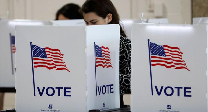 अमेरिका राष्ट्रपति चुनाव – पांच करोड़ 87 लाख से ज्यादा लोग अब तक कर चुके हैं मतदान, अभी 9 दिन और होगा मतदान