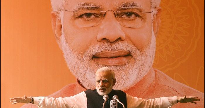 'डेमोक्रेसी 2020' जारी रिपोर्ट – भारत 'निरंकुशता' की ओर बढ़ रहा, मोदी कार्यकाल के दौरान प्रेस, नागरिक समाज और विपक्ष के लिए जगह लगातार सिकुड़ता जा रहा