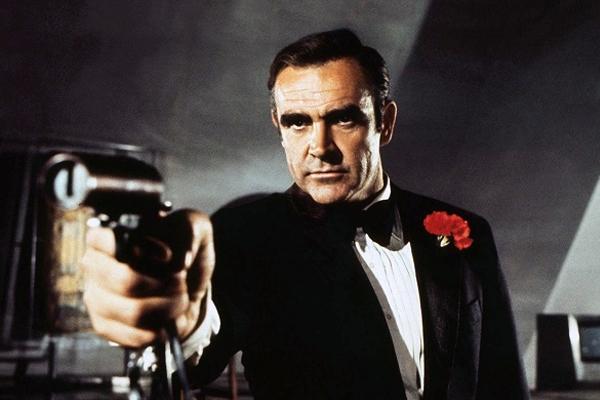 महान अभिनेता सर सीन कॉनरी 'जेम्स बॉण्ड' का 90 साल की उम्र में निधन