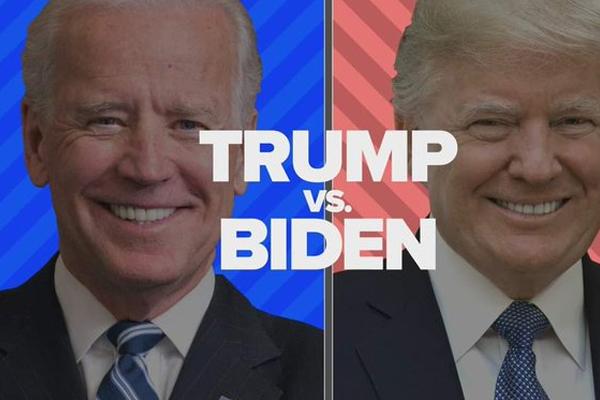 अमेरिका की जनता चुन रही है अपना राष्ट्रपति, ट्रम्प और बिइडेन में जबरदस्त टक्कर
