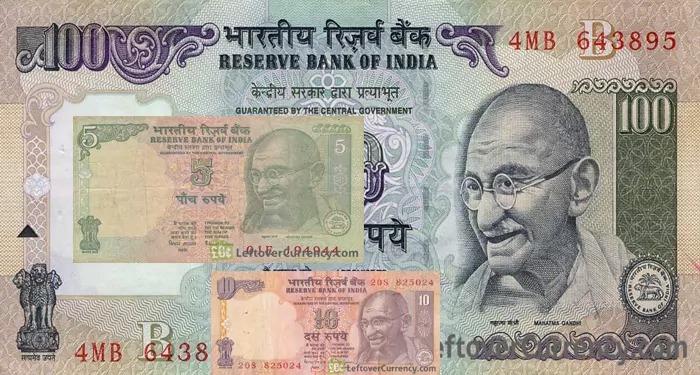 100 रुपये के पुराने नोटों को बंद करने की भारतीय रिजर्व बैंक की योजना